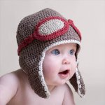 10 DIY Crochet Hats