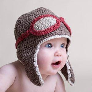 10 DIY Crochet Hats