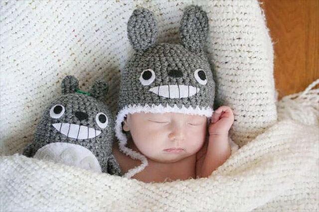 cati knit hat