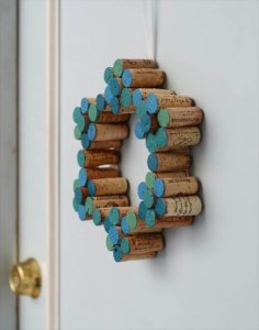 12 DIY Projects Using Cork