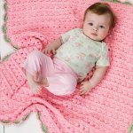 15 DIY Crocheted Baby Accessories