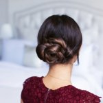 7 DIY Braided Buns Design