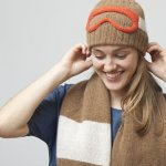 27 DIY Cool Winter Hats Ideas