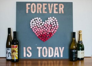 32 DIY Homemade Wine Cork Crafts