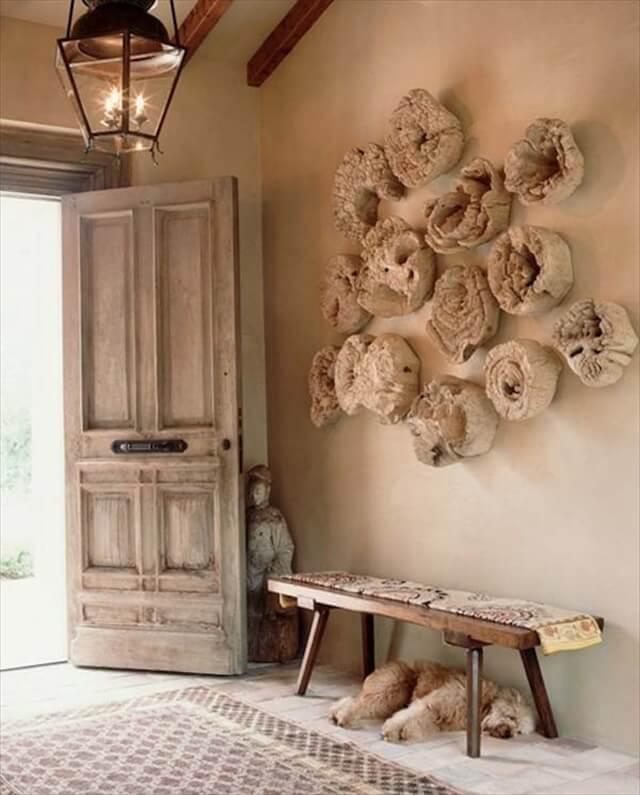 DIY Driftwood Decor Ideas