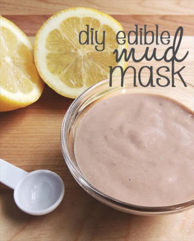 Edible Mud