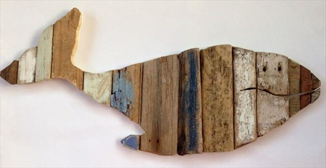 Best Diy Driftwood inspirations wall art