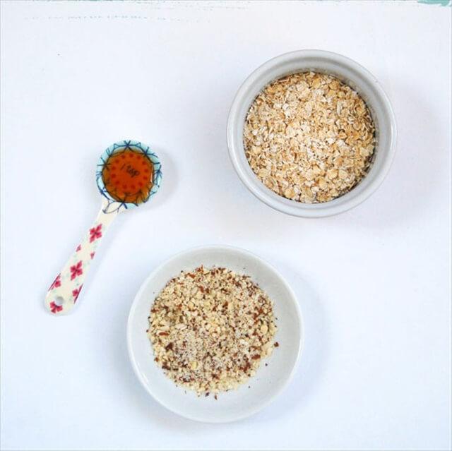 Simple Oatmeal