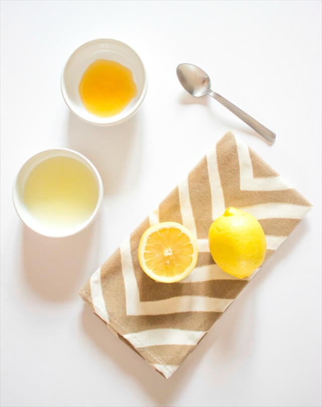 Honey & Lemon