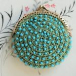 16 Crocheted Coin Purses Ideas