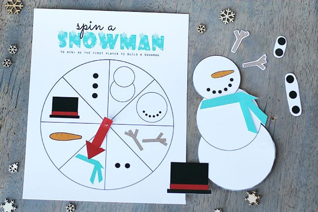 snow-day-activities-spin-a-snowman