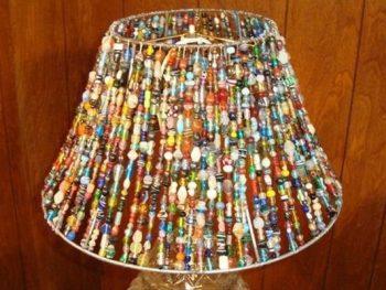 Beading Lamp