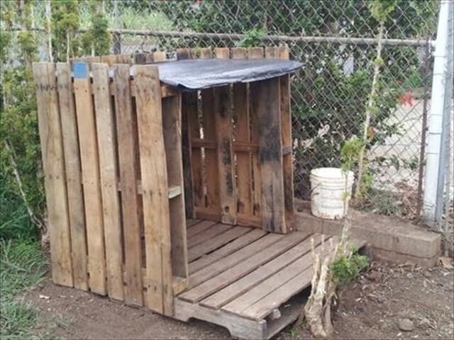 Best-ideas-for-your-diy-pallet-dog-house