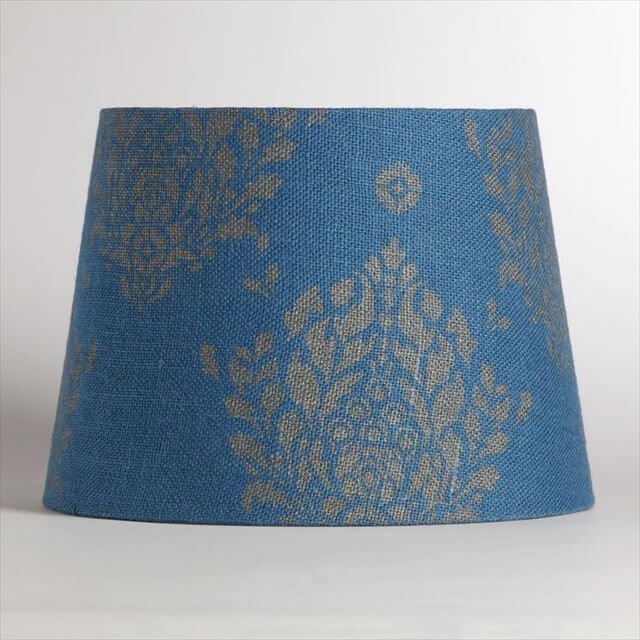 15 DIY Lampshade Ideas | DIY to Make