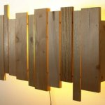 Breathtaking DIY Wooden Lamp Projects to Enhance Your Decor With homesthetics diy wood projects