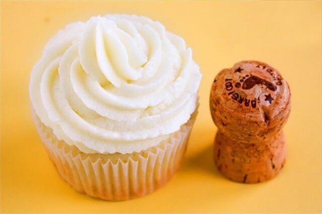 Champagne-Cupcakes-Recipe