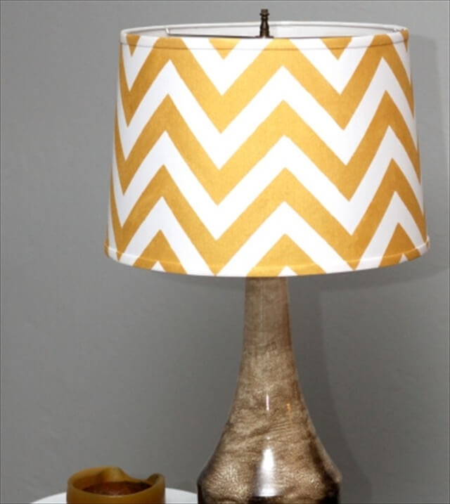 15 diy lampshade ideas diy to make