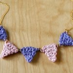 16 Simple Crochet Necklace Ideas
