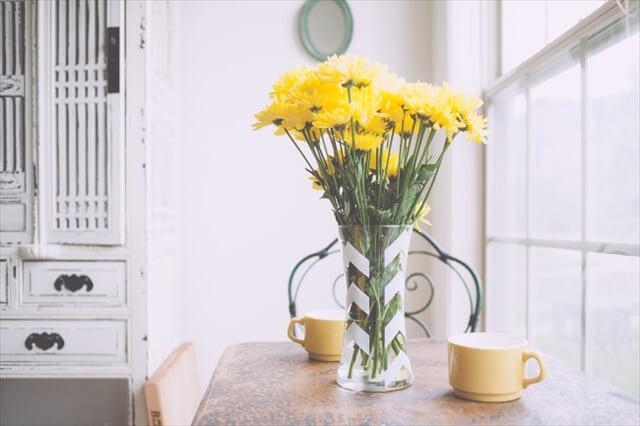 Arrow Vases