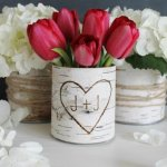 26 DIY Vases Ideas