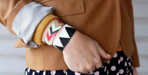 29 DIY Bracelets Design