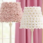 12 DIY Lampshade Design Ideas
