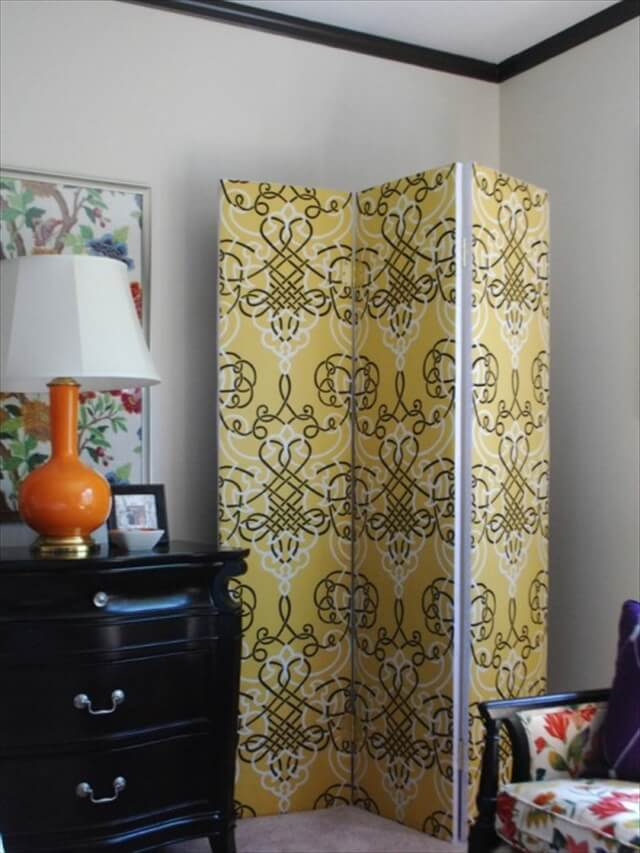 18 diy room dividers ideas diy to make