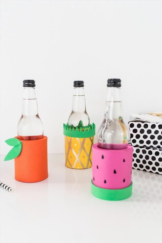 Fruit Koozies