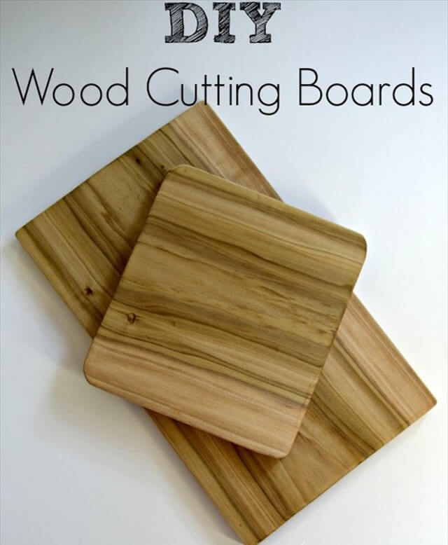 18 diy wood projects diy to make for Easy diy woodworking projects