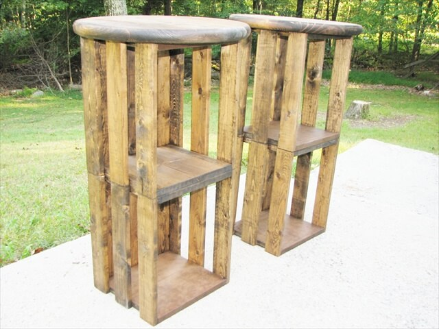 Handy DIY Projects From Old Wooden Crates
