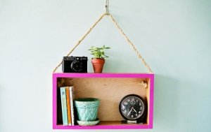 13 DIY Repurpose Wooden Crates