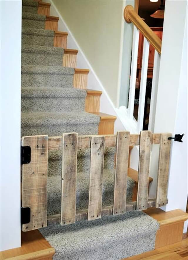 Highly Ingenious Cost Efficient Pallet DIY Projects For Kids homesthetics decor