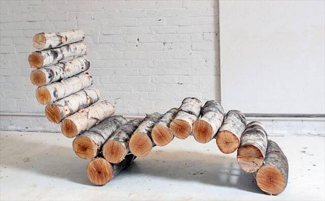 Log Lounger