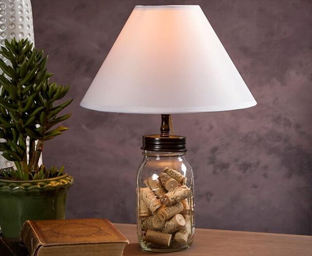15 Amazing Diy Lamp Ideas