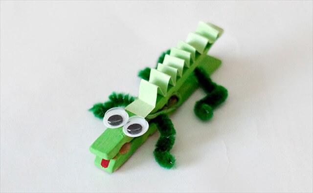 Fun crafts that make kids go wild!