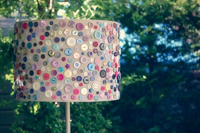 nece look lampshade