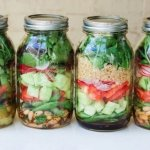 10 DIY Mason Jar Ideas