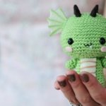 13 Amigurumi Patterns To Melt Your Heart