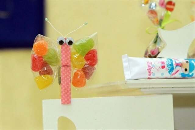 clothespin crafts for toddlers cute handmade buterfly from clothespin candy colourful wings