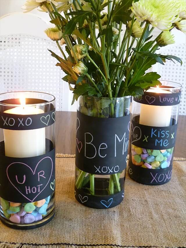 26 Diy Vases Ideas Diy To Make