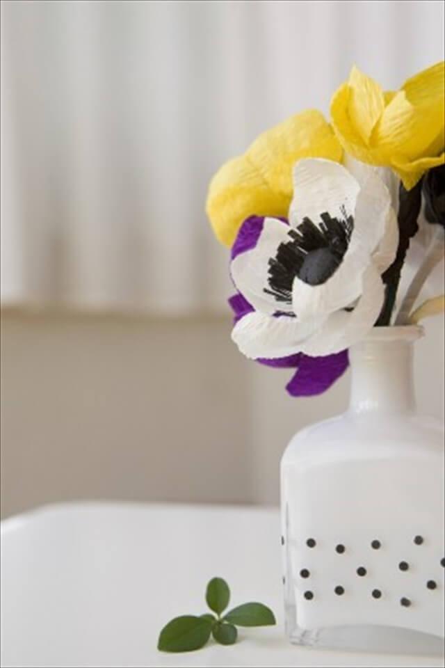 Confetti Vases