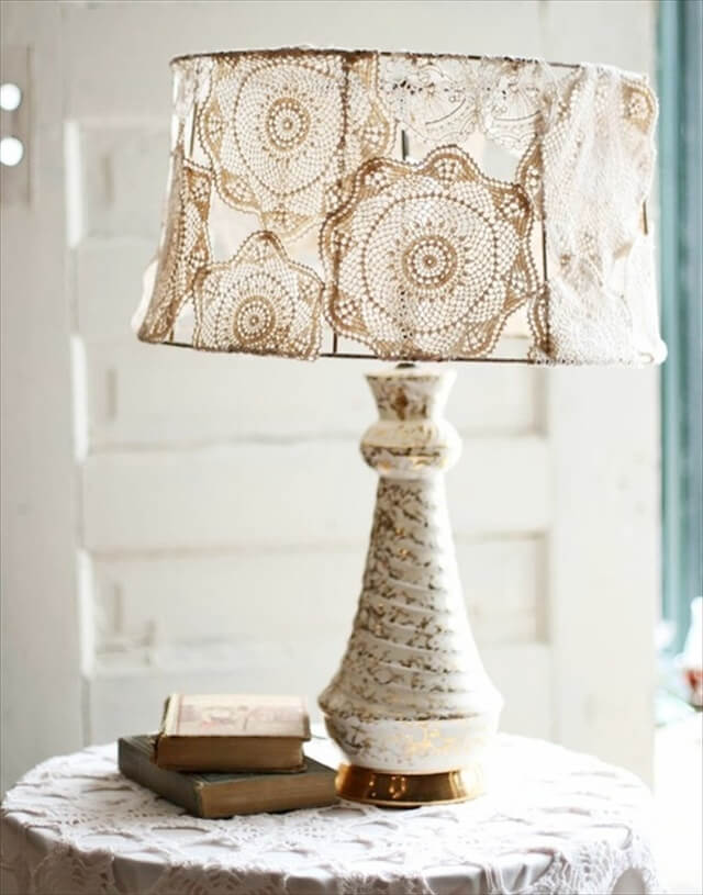 amazing lampshade