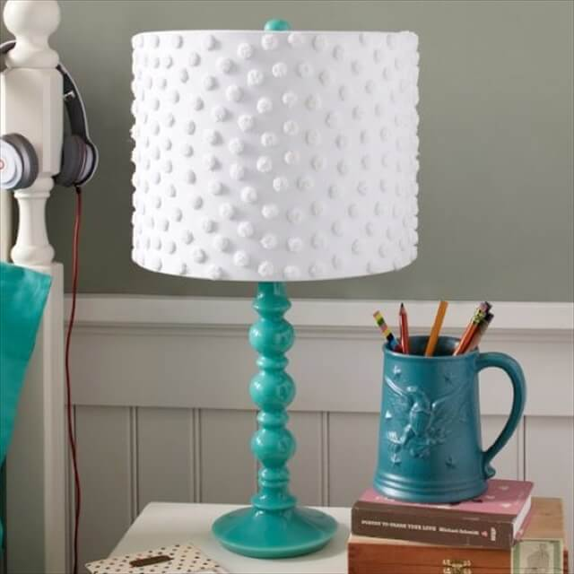 12 diy lampshade design ideas diy to make