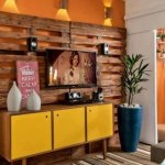 DIY Wood Pallet Decorating Ideas