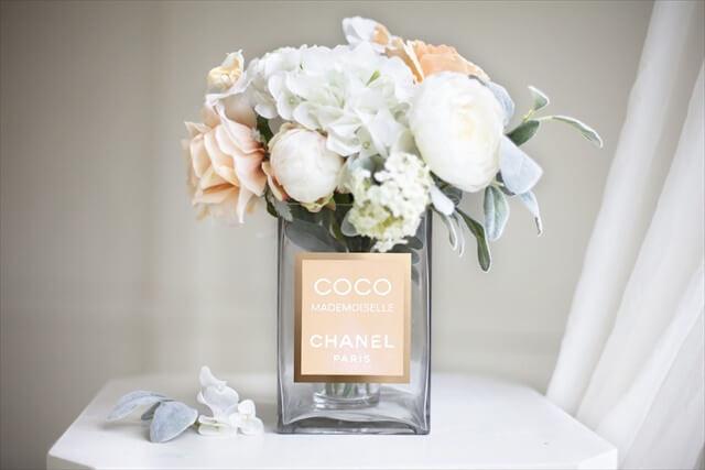 Perfume Vases
