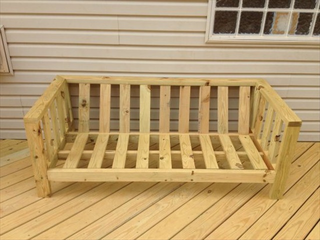 Easy Wood Project Ideas