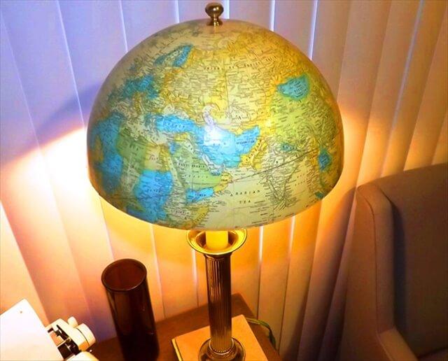 Globe Shade