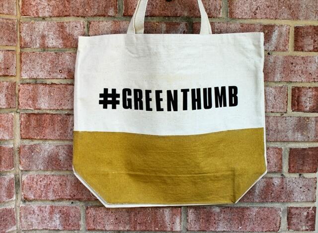 Hashtag Bag