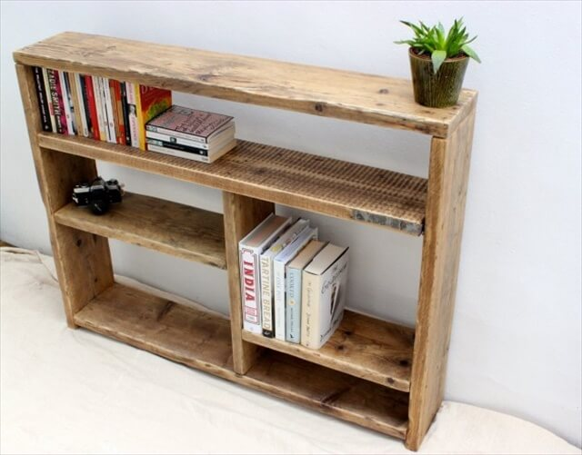 Smart and Beautiful DIY Reclaimed Wood Projects To Feed Your Imagination homesthetics decor