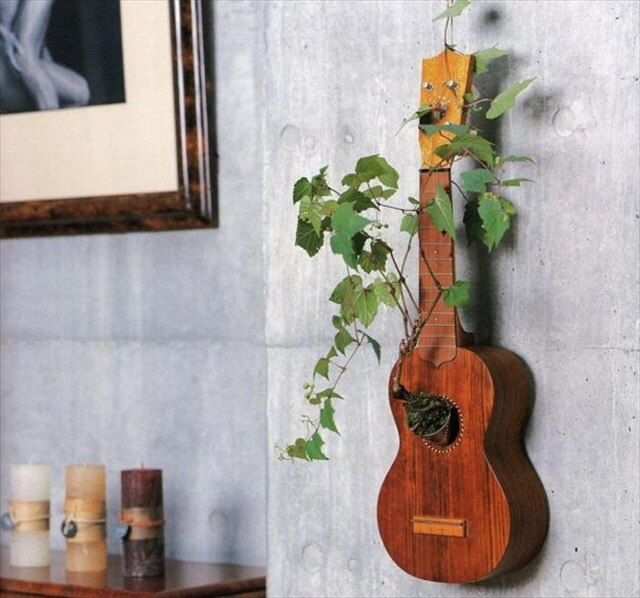 Ways to reuse and recycle salvaged wood
